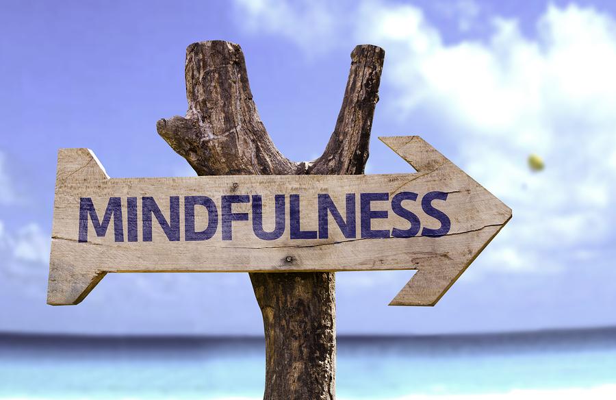 Mindfulness kurser Hösten 2019 Startar vecka 36